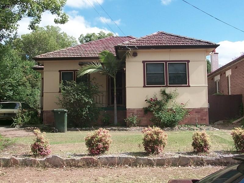 18 Jordan Street, Wentworthville NSW 2145