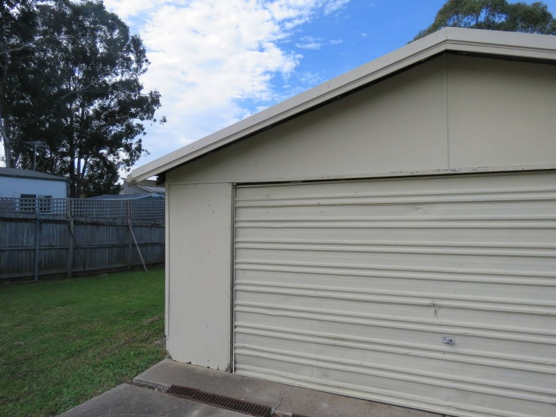 1/11 Rose Street, Pendle Hill NSW 2145