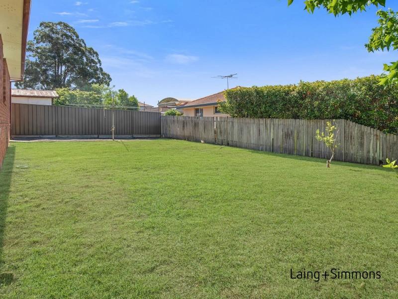 36 Gregory Avenue, Baulkham Hills NSW 2153