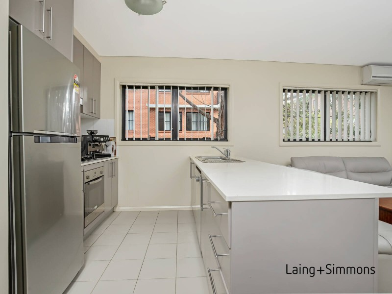 12/13-15 Howard Avenue, Northmead NSW 2152