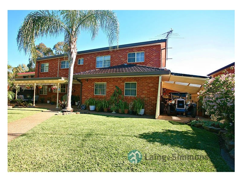 19 Dixon Street, Abbotsbury NSW 2176