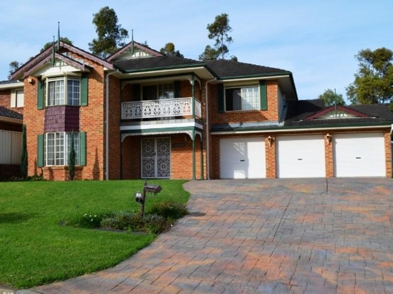 16 Pendlebury Place, Abbotsbury NSW 2176