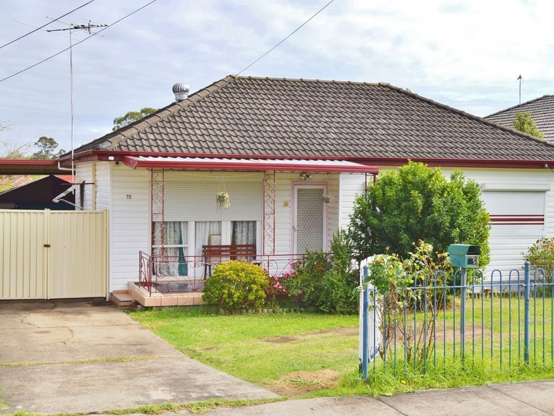 75 Harrington Street, Cabramatta West NSW 2166