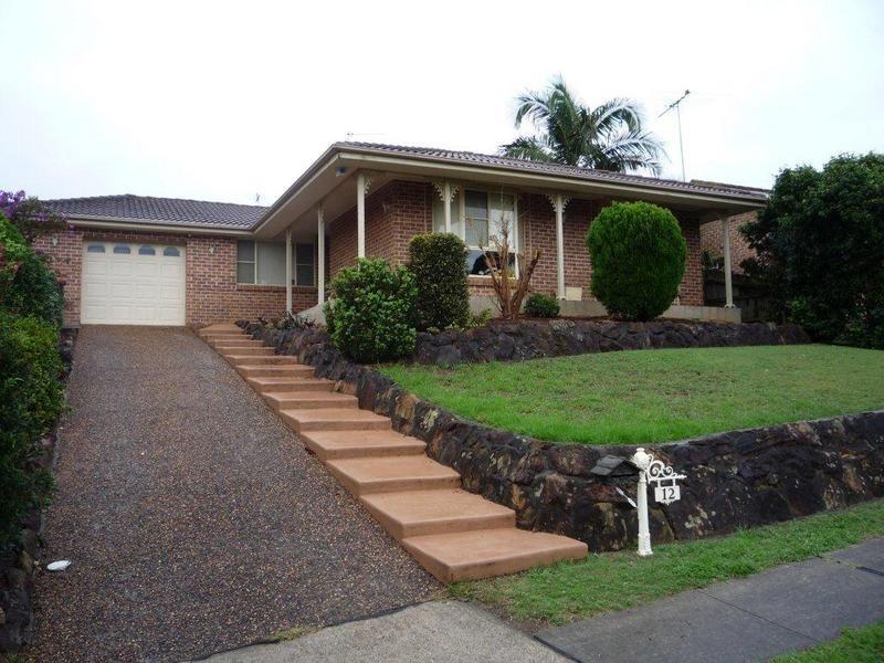 12 Rulana Street, Acacia Gardens NSW 2763