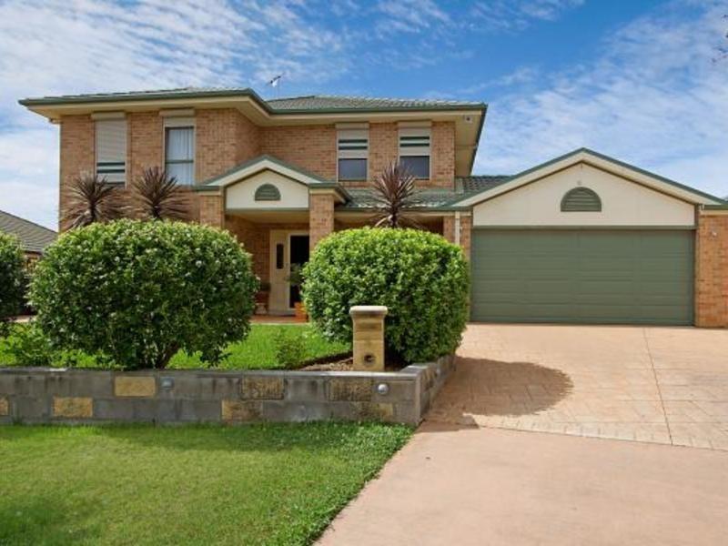 4 Dewdrop Place, Acacia Gardens NSW 2763