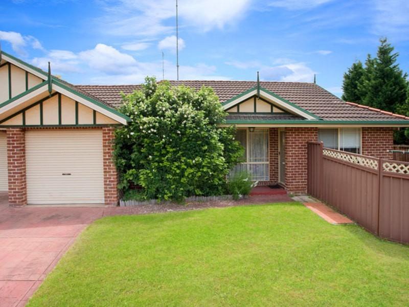 1B Rulana Street, Acacia Gardens NSW 2763