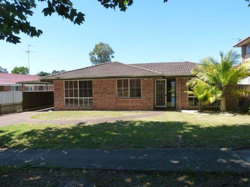 12 Benbury Street, Quakers Hill NSW 2763