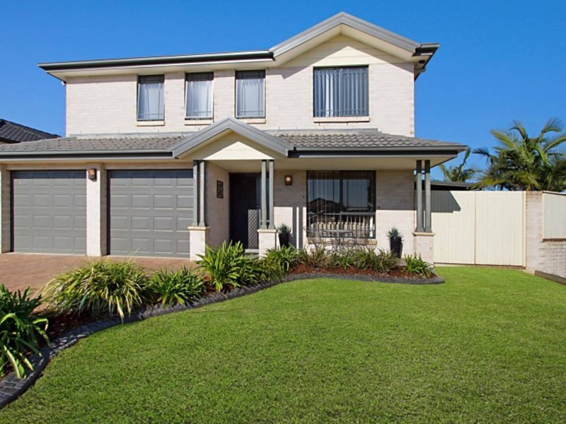 17 Poplar Way, Acacia Gardens NSW 2763