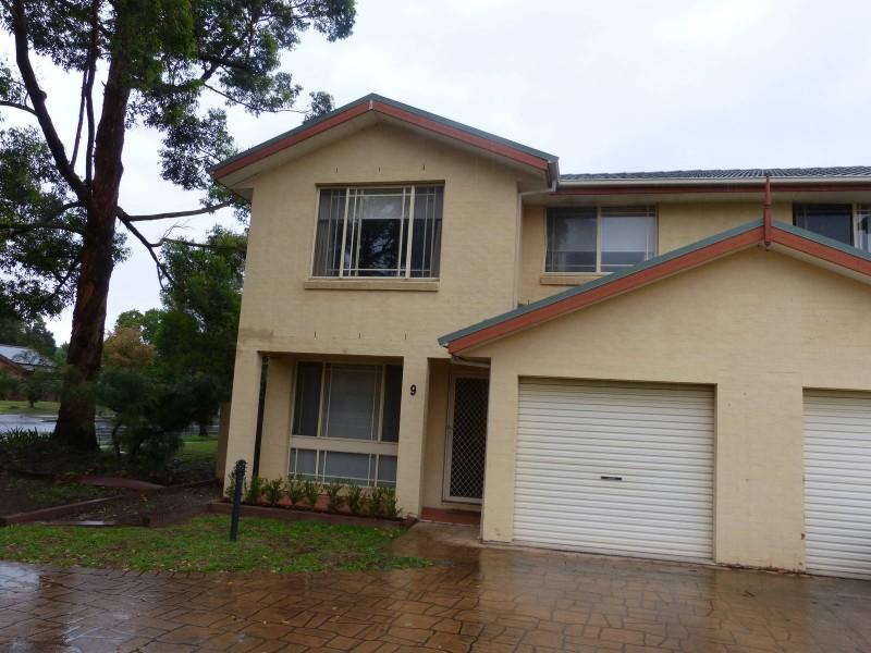 9/95 Pye Road, Quakers Hill NSW 2763