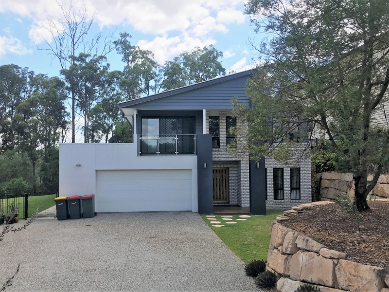 5 Tipuana Court, Cashmere QLD 4500