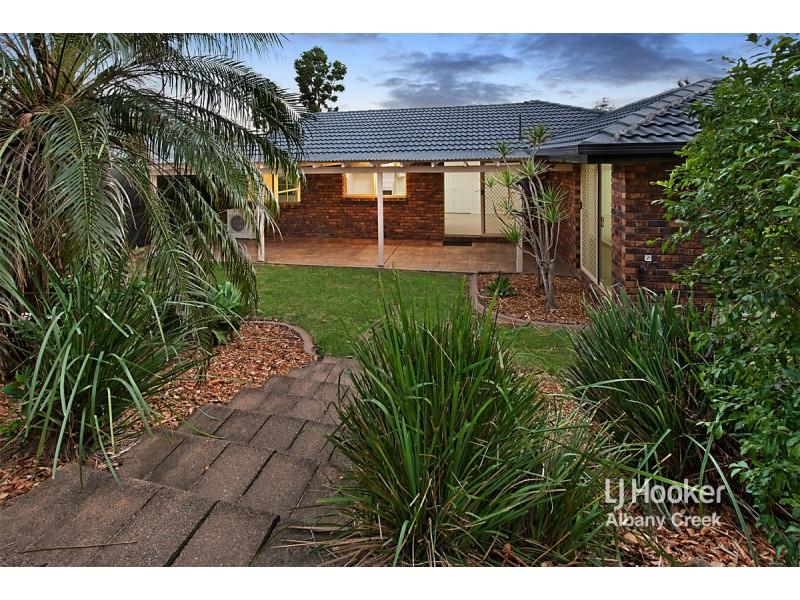 44 Flinders Way, Albany Creek QLD 4035