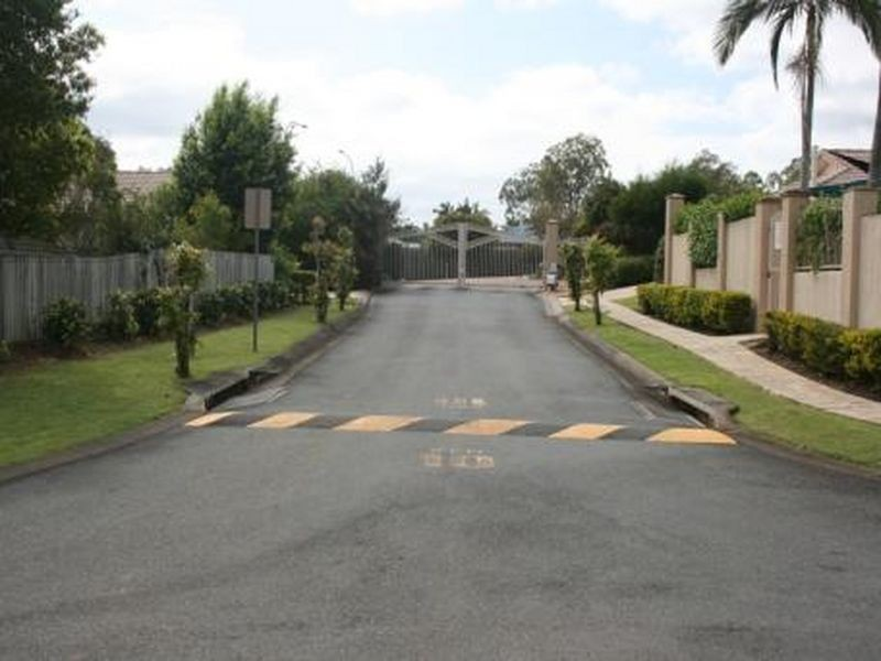 19/8 John Paul Drive, Daisy Hill QLD 4127