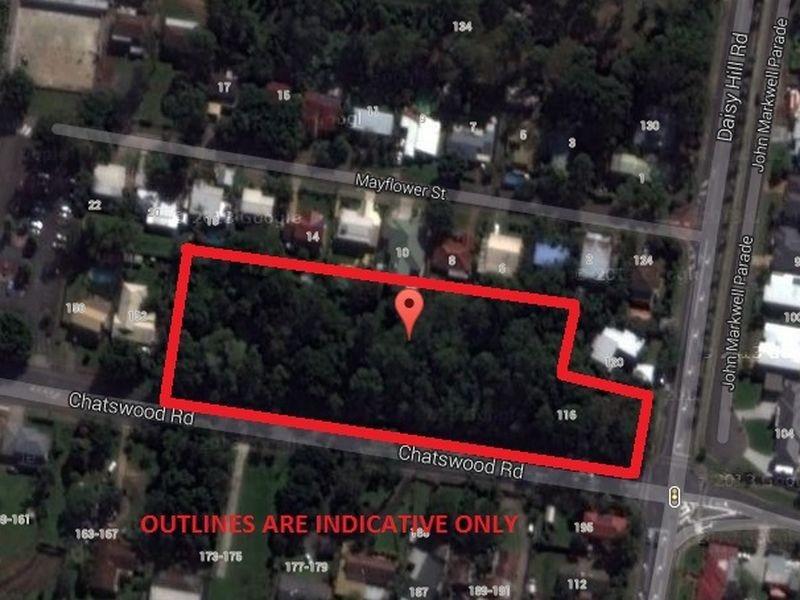 116 Daisy Hill Road, Daisy Hill QLD 4127