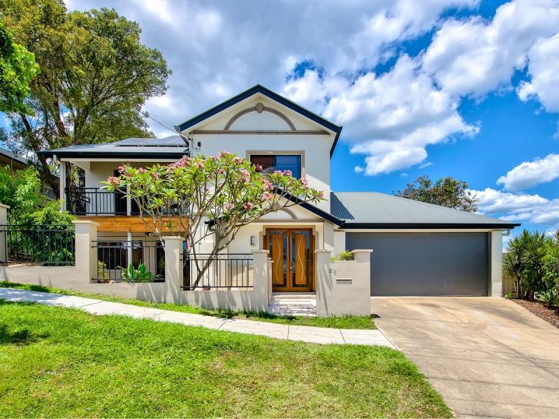 28 Mawson Street, Kedron QLD 4031
