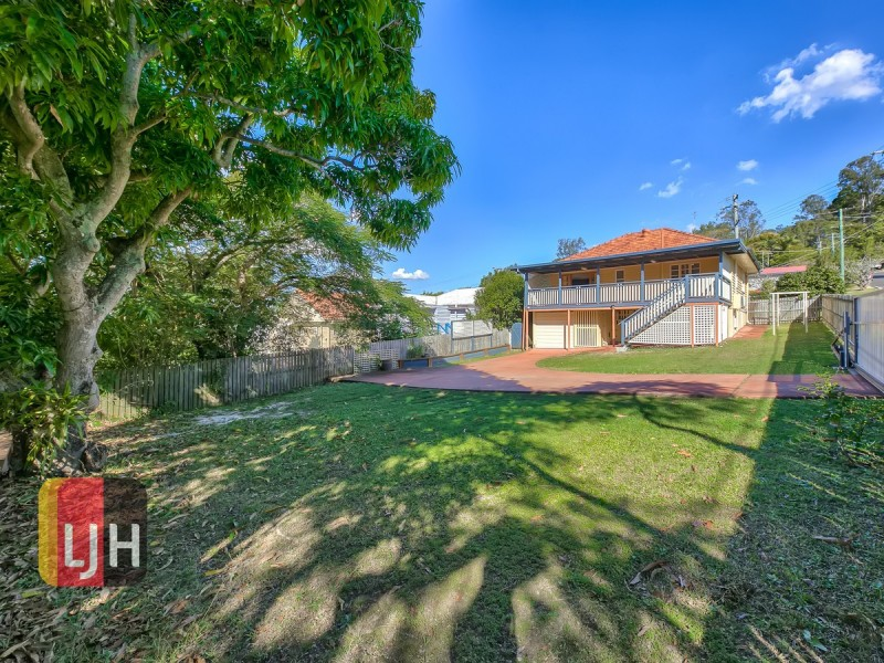 33 Webb Street, Stafford QLD 4053