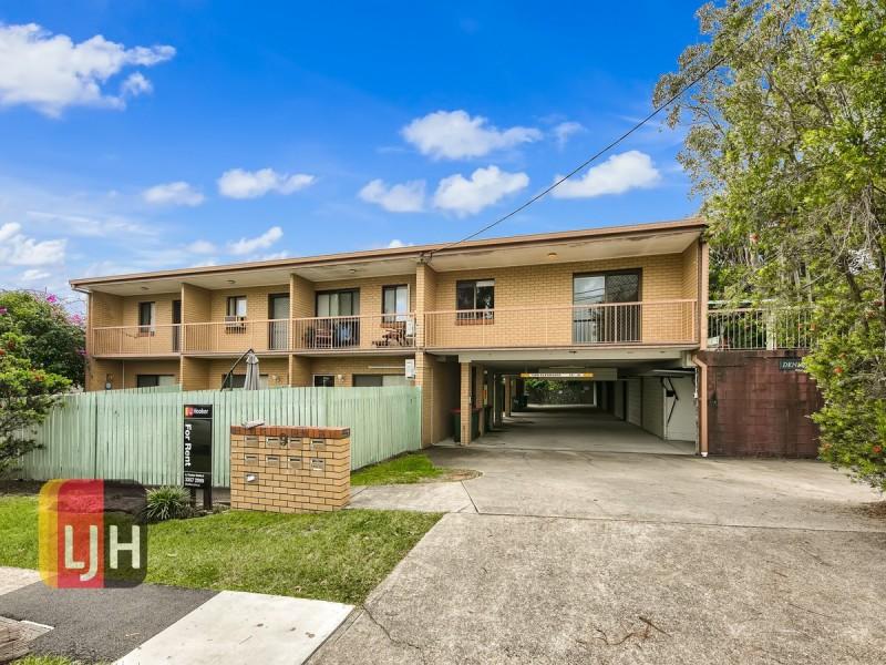 6/9 Denman Street, Alderley QLD 4051