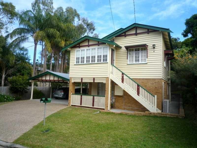 4 Waterford Street, Alderley QLD 4051