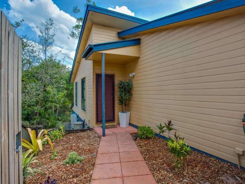 4/46 Scott Road, Herston QLD 4006