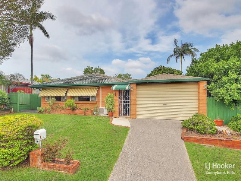 5 Carribin Street, Algester QLD 4115