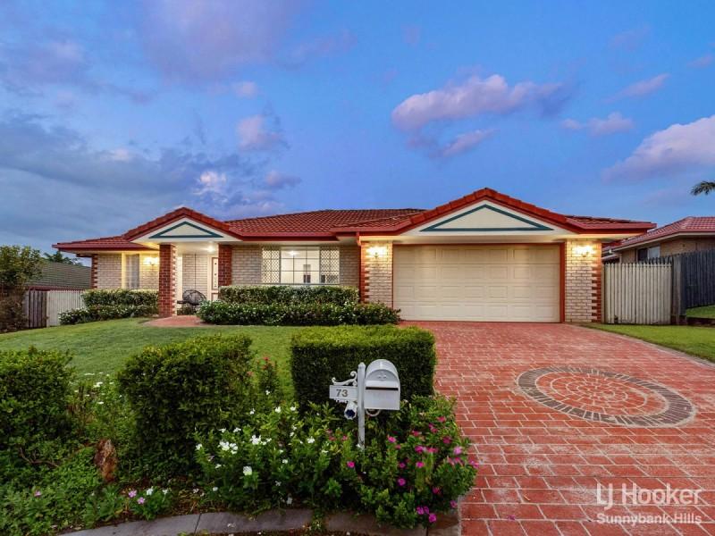 73 Hummingbird Crescent, Wishart QLD 4122