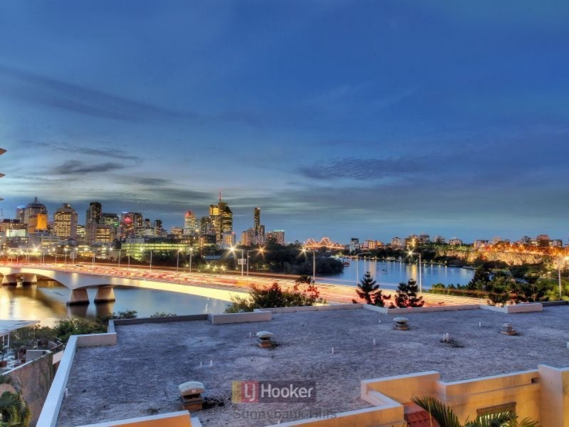 25/50 Lower River Terrace, South Brisbane QLD 4101