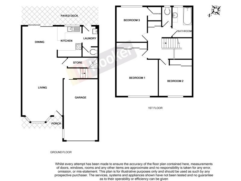 15/99 Larbert Street, Acacia Ridge QLD 4110 Floorplan