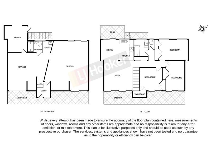 6 Tingiringi Street, Algester QLD 4115 Floorplan