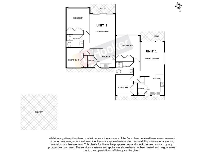 1 Silkwood Street, Algester QLD 4115 Floorplan