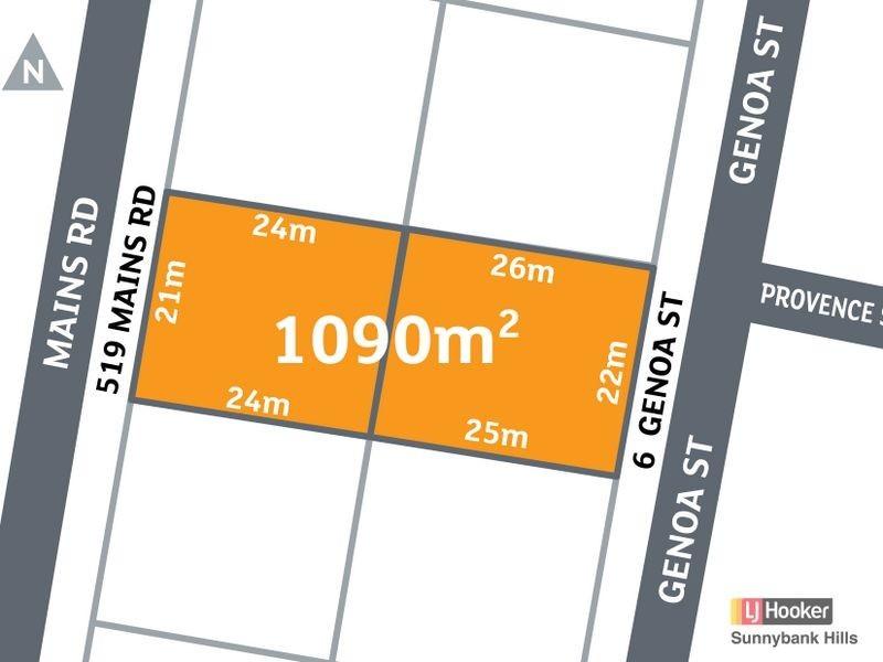 6 Genoa Street, Macgregor QLD 4109