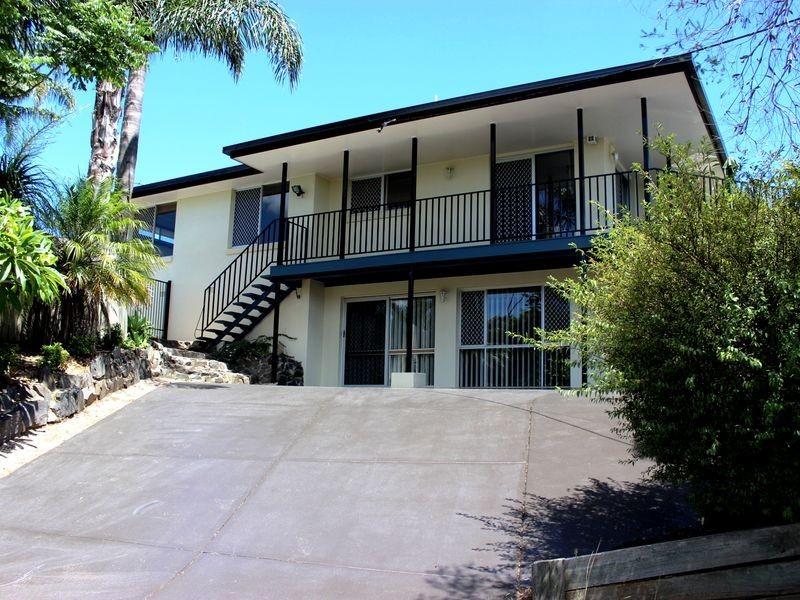 7a Skyline Drive, Blue Mountain Heights QLD 4350