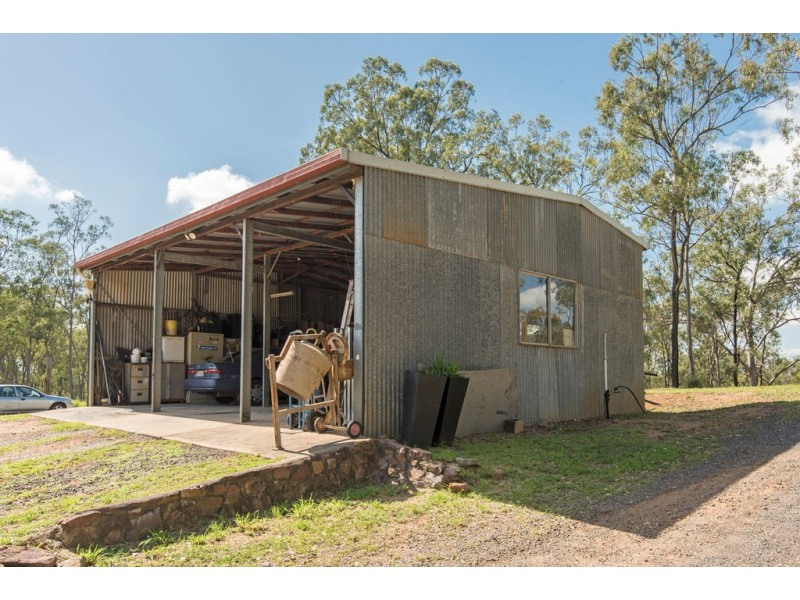 558 Philps Road, Grantham QLD 4347