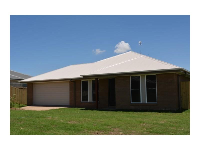 14 Wandoo Crescent, Westbrook QLD 4350