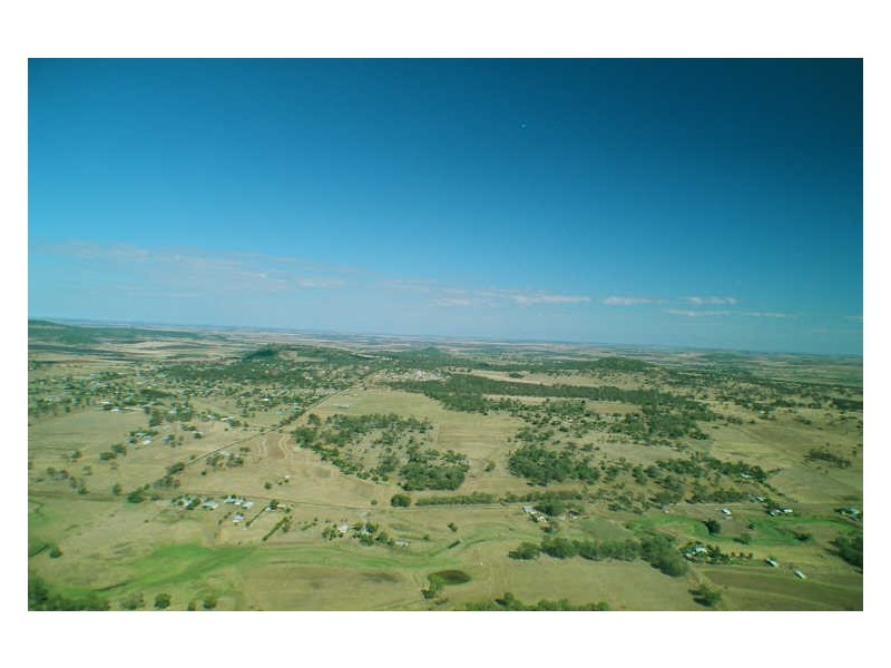 Lot 102/Stage 1 Willis Road, Acland QLD 4401