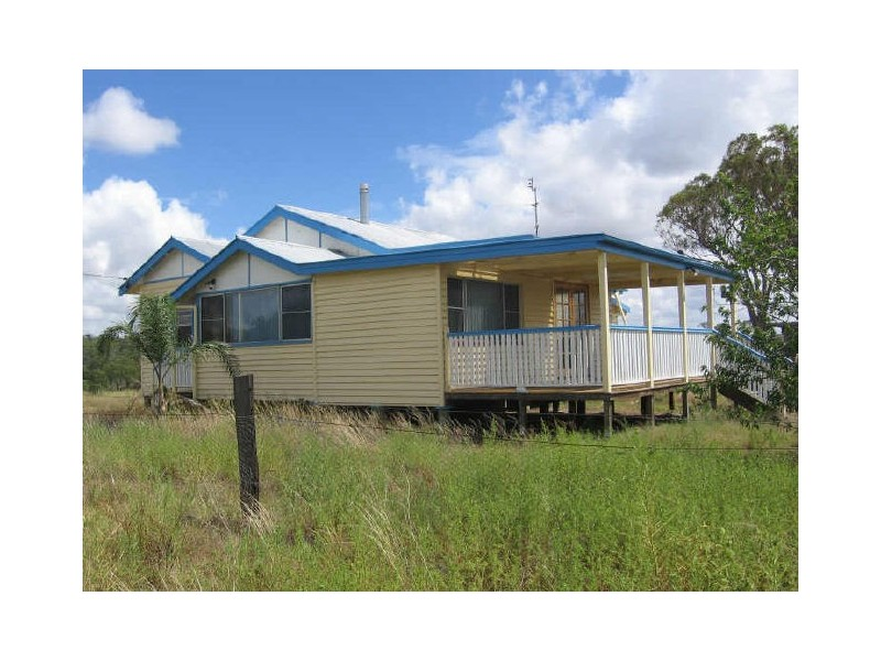 Lot 35/Stage 1 Willis Road, Meringandan QLD 4352