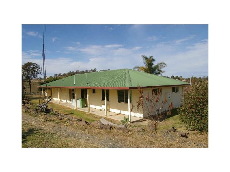 26 Garrett Road, Meringandan QLD 4352