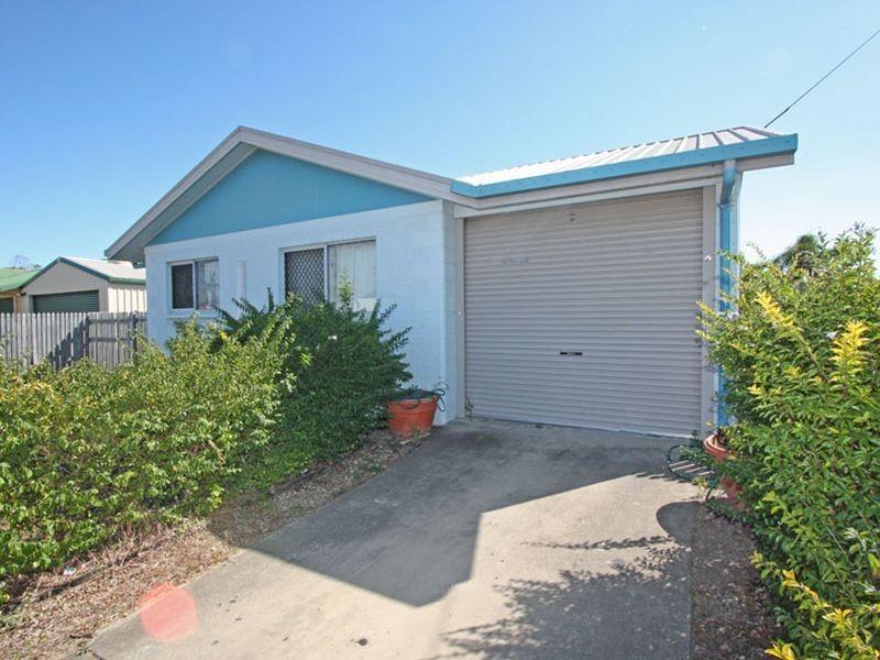 57 Feeney Ave, Rasmussen QLD 4815