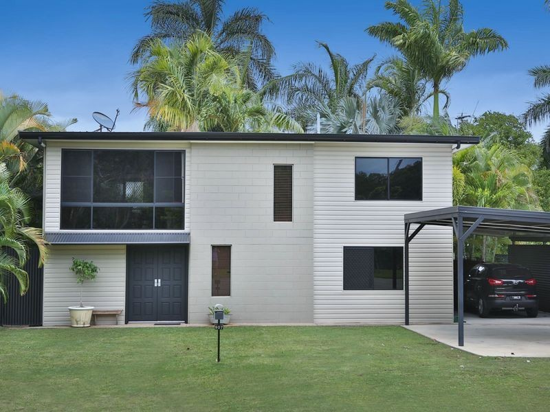 907 Riverway Drive, Condon QLD 4815