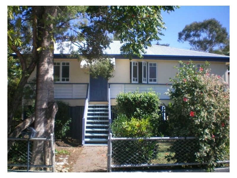 48 Sussex Street, Hyde Park QLD 4812