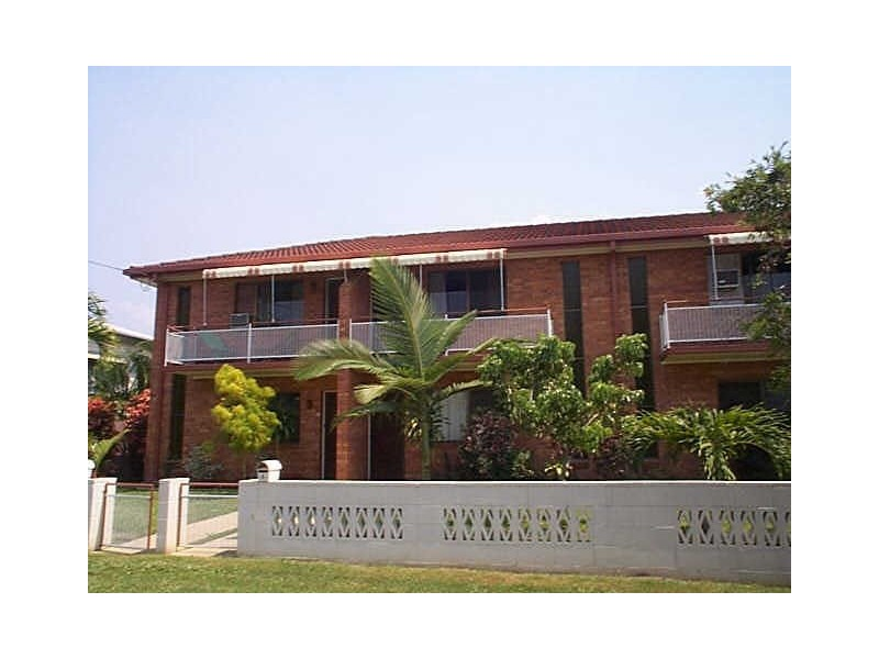 3/10 Crowle Street, Hyde Park QLD 4812