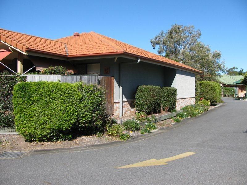 46/12 Tauris Road, Capalaba QLD 4157