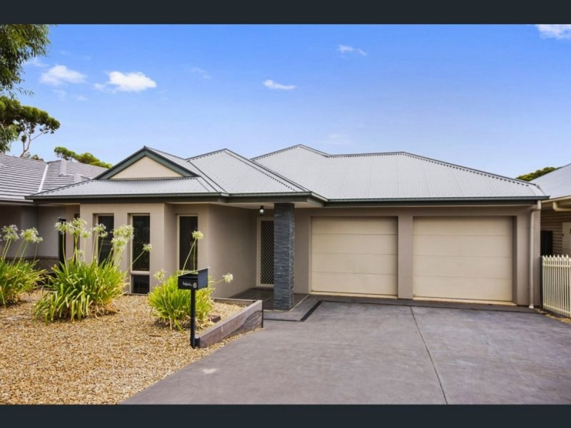 6 Salmon Gum Crescent, Blakeview SA 5114