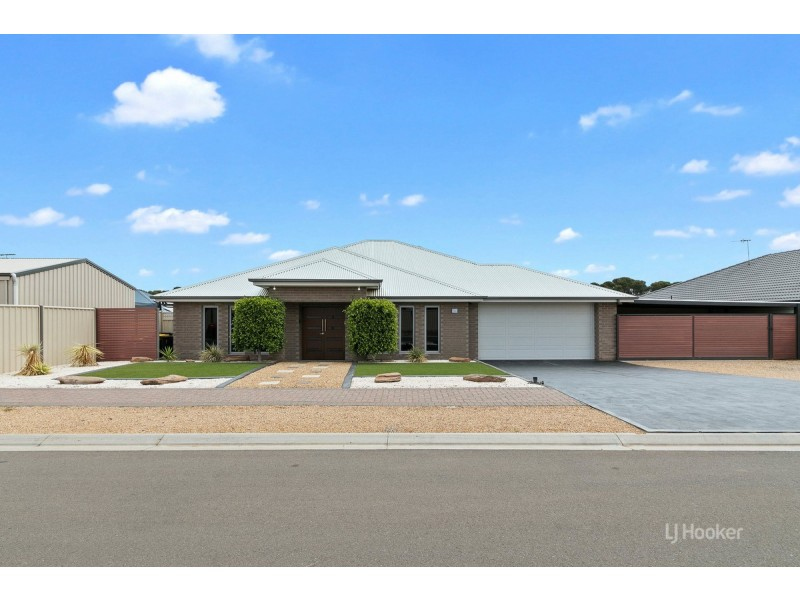 3 Knightley Circuit, Freeling SA 5372