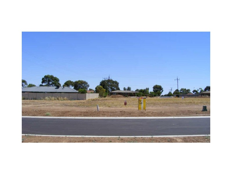 LOT 6 SEMMENS CRESCENT, Freeling SA 5372