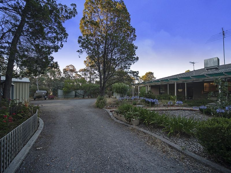 61F Gottwald Road, Williamstown SA 5351