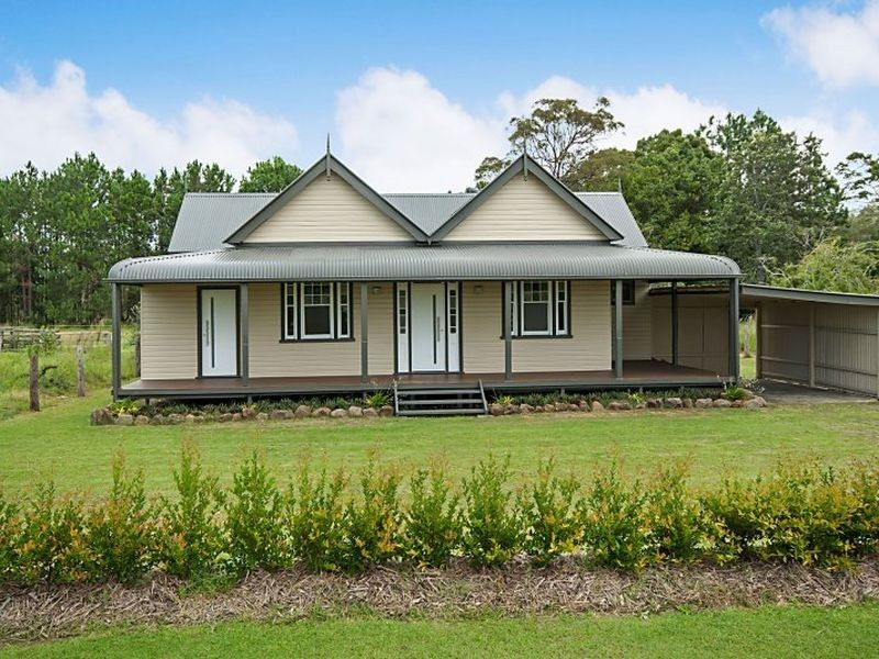 185 Rileys Hill Road, Rileys Hill NSW 2472