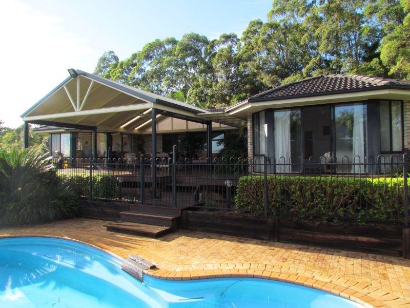 7. Laureldale Road, Mcleans Ridges NSW 2480