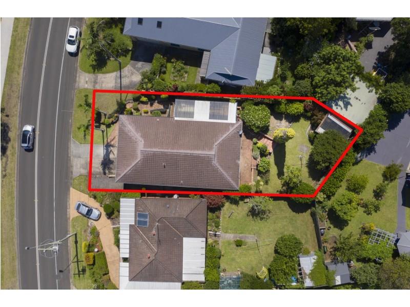 253 Reddall Parade, Mount Warrigal NSW 2528
