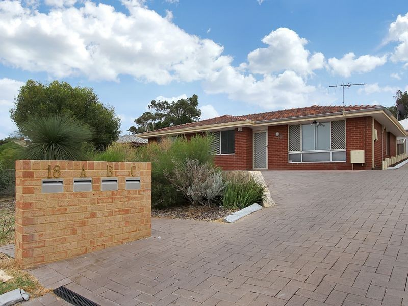 18 Nineham Avenue, Spearwood WA 6163