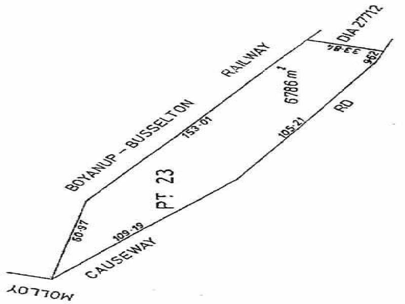 95 Causeway Road, Abba River WA 6280