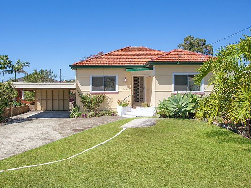 19 Kentwell Road, Allambie Heights NSW 2100